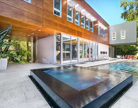 Coconut Grove Luxury Homes For Sale