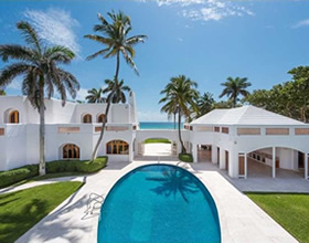 Golden Beach Luxury Homes For Sale