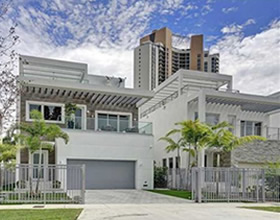 Sunny Isles Beach Luxury Real Estate