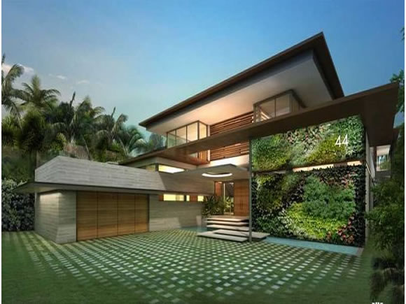 House in Bal Harbour residencial $20,000,000