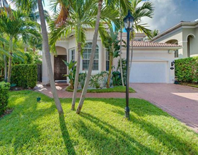 Luxury Home in Golden Gate Community - Sunny Isles - Miami Beach - $2,475,000