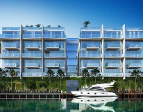 KAI at Bay Harbor - New Luxury Condo near Bal Harbour Shoppes - Financing Available with 30% down payment - $800,000