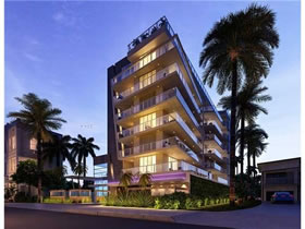 One By Tross - In Construction - Bay Harbor Islands - Miami Beeach - $975,240