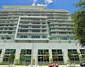 Le Parc at Brickell - New Luxury Furnished Condo - Brickell / Downtown Miami - $890,000