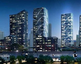 Brickell Heights West - Apartment in construction - 4 bedrooms - Brickell / Downtown - $1,925,900