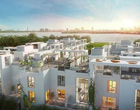 One Bay Residences - Ready in 2017 - located in Miami Design District-$777,578