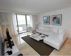 Furnished 2BR Condo in famous Flamingo Building - South Beach - Miami Beach - $480,000