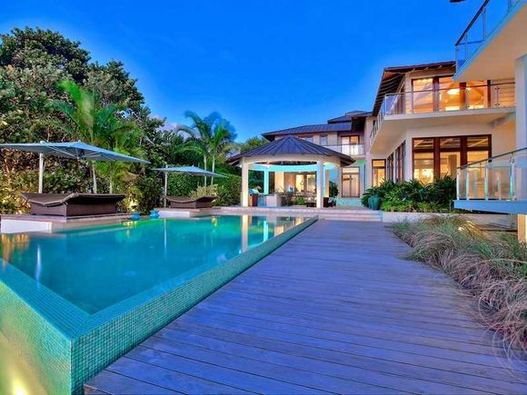 House in Key Biscayne, Miami-Dade County, FL - $21,000,000