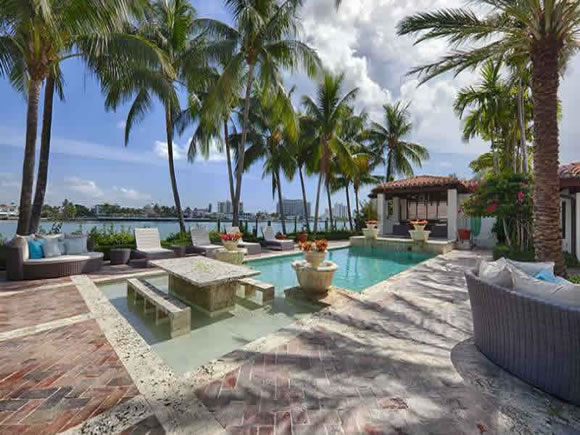 La Gorce Island - Single Family - $14,400,000
