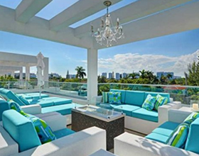 New Luxury Mini Mansion in Sunny Isles - Miami Beach - $2,900,000