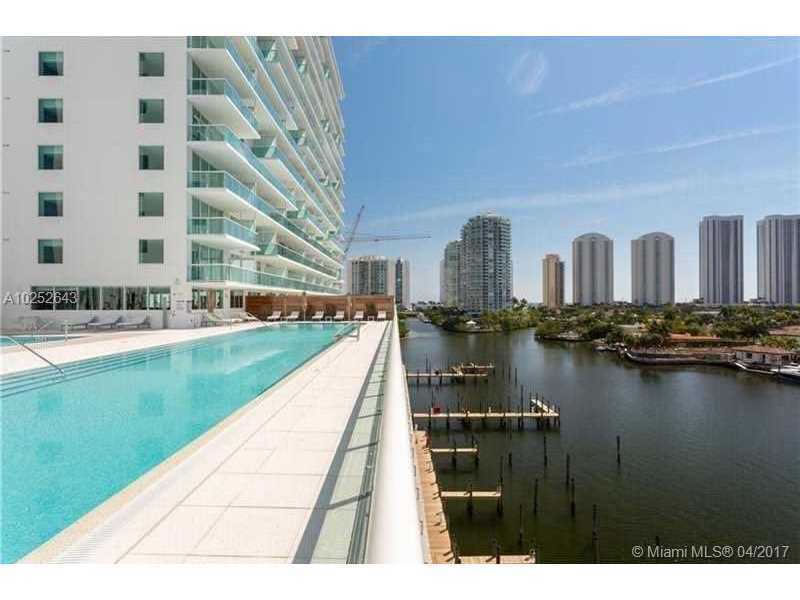 400 Sunny Isles New Luxury Condo - 4 Bedrooms $1,890,000