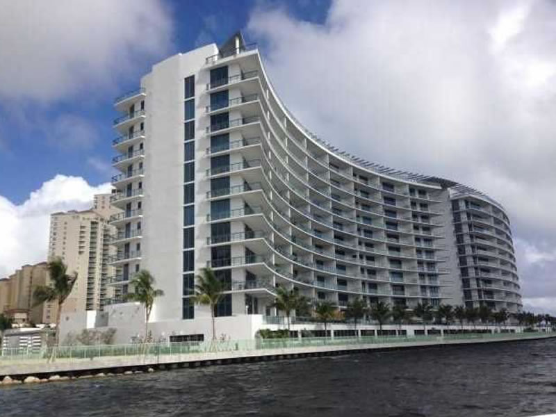 Echo Aventura New Luxury 3BR Condo For Sale - Aventura - Miami $1,795,000