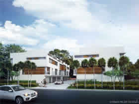 4BR Townhouse at 101 Residences - Bay Harbor Islands $974,900