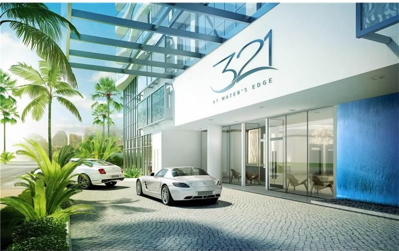 New Condo for sale at Waters Edge - Fort Lauderdale - $1,995,000