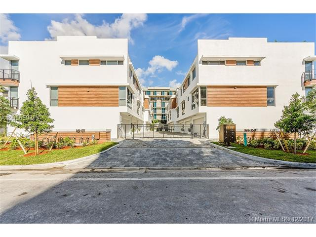 New Townhouse for sale at the 101 Residences - Bay Harbor Islands - $989,900