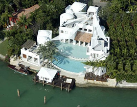 House in HIBISCUS ISLAND, Miami Beach, Miami-Dade County, FL - $19,500,000