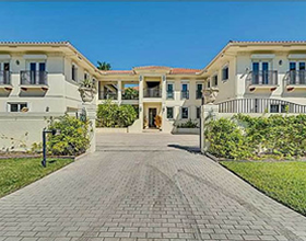 House in HIBISCUS ISLAND, Miami Beach, Miami-Dade County, FL - $14,600,000