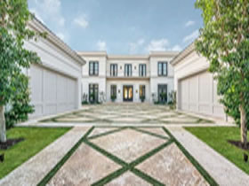 Luxury Home For Sale in Miami Beach $ 31,750,000