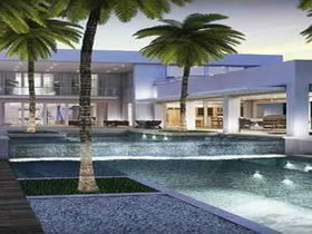 House in PALM ISLAND, Miami Beach, Miami-Dade County, FL, 33139 $24,000,000