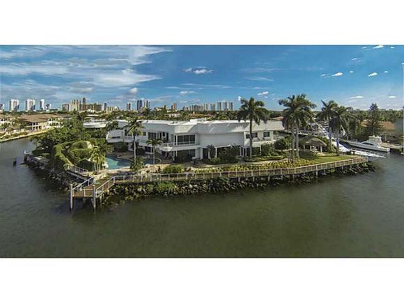 House in EASTERN SHORES 1 ADDN, Eastern Shores, Miami-Dade County, FL, 33160 $7,950,000