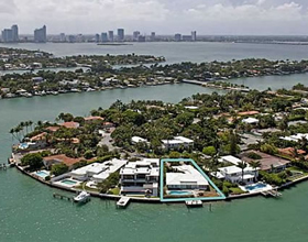 Amazing opportunity house in Miami Beach - $8,200,000