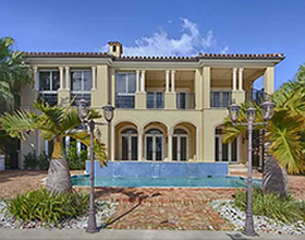 Beach View Sub – Single Family $6,000,000