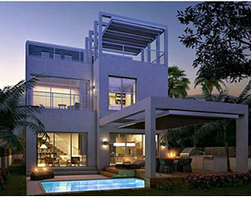 Luxury mansion in Sunny Isles - Miami Beach - $1,995,000